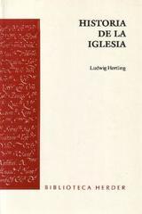 Historia de la Iglesia - Ludwig Hertling - Herder