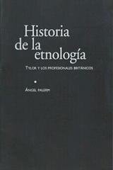Historia de la etnología III - Ángel Palerm   - Ibero