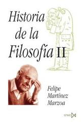 Historia de la Filosofía II - Felipe Martínez Marzoa - Akal