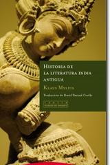 Historia de la literatura india antigua - Klaus Mylius - Trotta