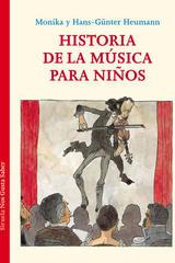 Historia de la musica para niños -  AA.VV. - Siruela