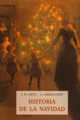 Historia de la Navidad - Earl W. Count - Olañeta