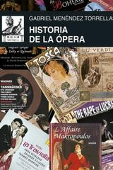 Historia de la ópera - Gabriel Menéndez Torrellas - Akal