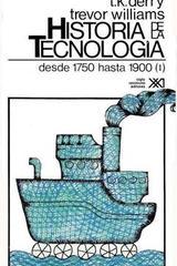 Historia de la tecnología - Vol 2  -  AA.VV. - Siglo XXI Editores