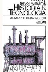 Historia de la tecnología - Vol 3 -  AA.VV. - Siglo XXI Editores