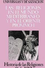 Historia de las religiones - Vol. 5 -  Anónimo - Siglo XXI Editores