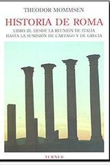 Historia de Roma/Vol. 2/Libro III - Theodor Mommsen - Turner