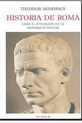 Historia de Roma/Vol 4/Libro V - Theodor Mommsen - Turner