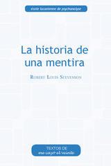 La historia de una mentira - Robert Louis Stevenson - Me cayó el veinte