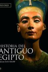 Historia del antiguo Egipto - Ian Shaw - Esfera de los libros