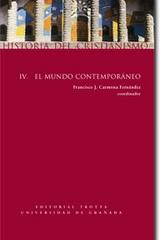Historia del cristianismo IV - Francisco J. Carmona Fernández - Trotta