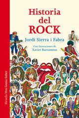Historia del rock - Jordi Sierra i Fabra - Siruela