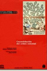 Historia General de América Latina Vol. III/1 - Alfredo Castillero Calvo - Trotta