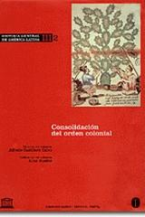 Historia General de América Latina Vol. III/2 - Alfredo Castillero Calvo - Trotta