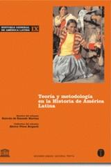 Historia General de América Latina Vol. IX - Estevao de Rezende Martins - Trotta