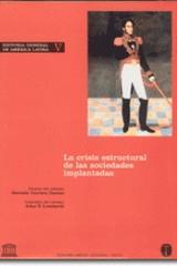 Historia General de América Latina Vol. V - Germán Carrera Damas - Trotta
