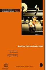 Historia General de América Latina Vol. VIII - Marco Palacios - Trotta