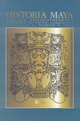 Historia maya - Tatiana Proskouriakoff - Siglo XXI Editores