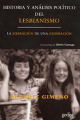 Historia y análisis político del lesbianismo -  AA.VV. - Editorial Gedisa