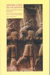Historia y leyes de los hititas -  AA.VV. - Akal