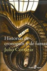 Historias de cronopios y famas - Julio Cortázar - Edhasa