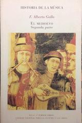 Historia de la música - F. Alberto Gallo - Otras editoriales