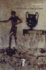 Hölderlin y los griegos - Salvador Mas - Machado Libros