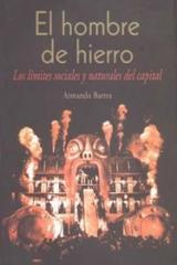 El hombre de hierro - Armando Bartra - Itaca