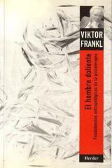 El Hombre doliente - Viktor E. Frankl - Herder