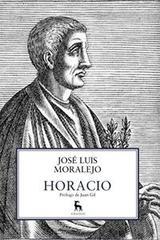 Horacio - José Luis Moralejo - Gredos