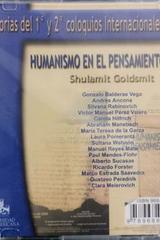 Humanismo en el pensamiento judío - Shulamit Goldsmit - Ibero