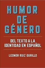 Humor de género - Leonor Ruiz Gurillo - Ibero Vervuert