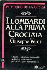 I Lombardi Alla Prima Crociata - Giuseppe Verdi -  AA.VV. - Otras editoriales