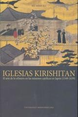 Iglesias kirishitan - Rie Arimura - Ibero