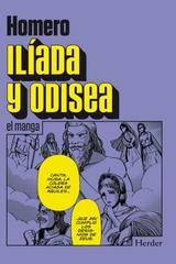 Ilíada y Odisea -  Homero - Herder