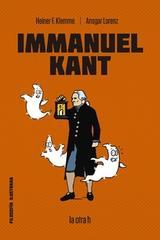 Immanuel kant - Heiner F. Klemme - Herder