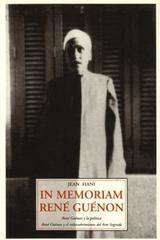 In memoriam René Guénon - Jean Hani - Olañeta