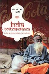 India Contemporanea - Amartya Sen - Editorial Gedisa