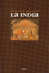 La India - Mircea Elíade - Herder