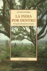 La India por dentro - Álvaro Enterría - Olañeta