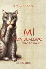 Mi individualismo y otros ensayos - Natsume Soseki - Satori