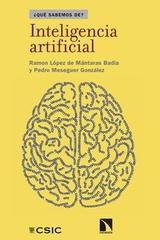 Inteligencia artificial -  AA.VV. - Catarata