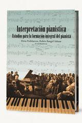 Interpretación pianística -  AA.VV. - Itaca