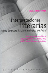 Interpretaciones Literarias - Silvia Hamui Sutton - Ibero