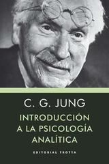 Introduccion a la Psicologia analitica - Carl Gustav Jung - Trotta