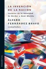 La Invención de la Nación - Álvaro Fernandez Bravo - Manantial