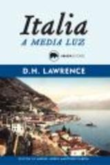 Italia a media luz - D.H. Lawrence - Abada Editores
