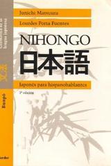 Japonés para hispanohablantes, Nihongo gramática - Junichi Matsuura - Herder