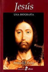 Jesús. Una biografía - Armand Puig Tàrrech - Edhasa