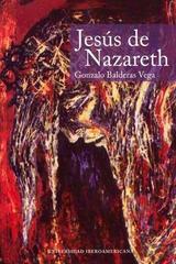 Jesús de Nazareth - Gonzalo Balderas Vega - Ibero